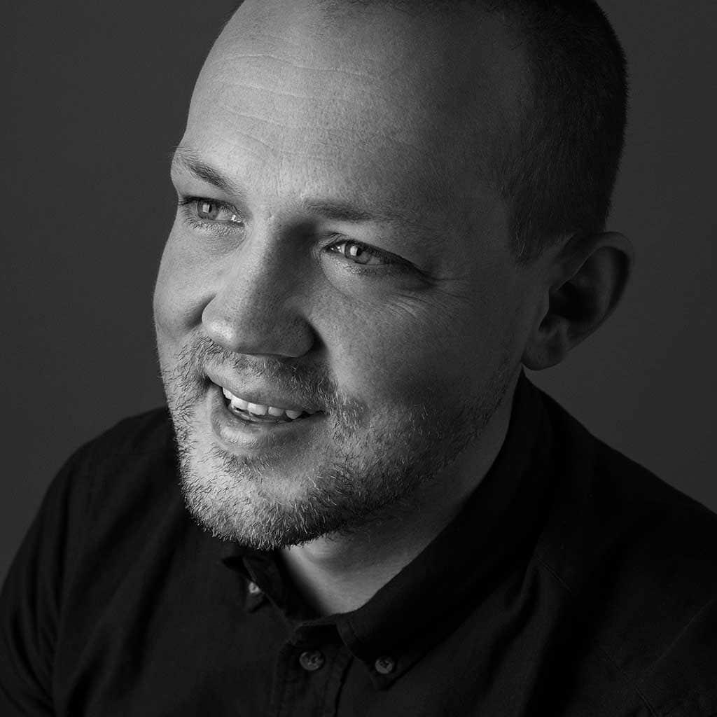 Kontaktbild för Erik Sandström